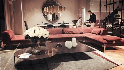 Arredamento di design progettazione d interni mobili e