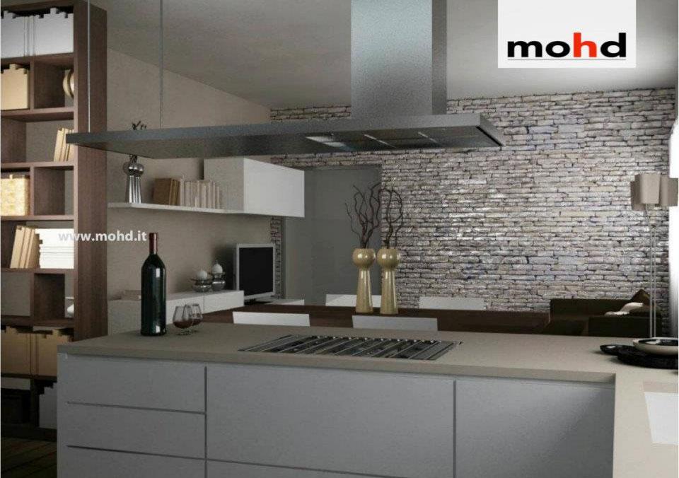 Cucine Per Ambienti Piccoli : Interior Design Portfolio