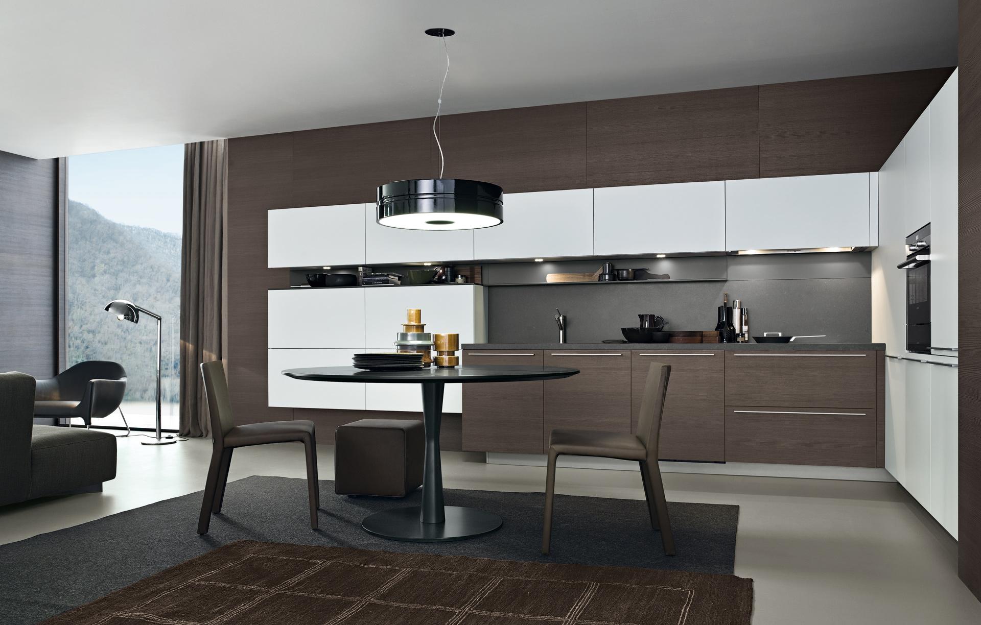 My Planet di Varenna | Cucine - Arredamento | Mollura Home Design