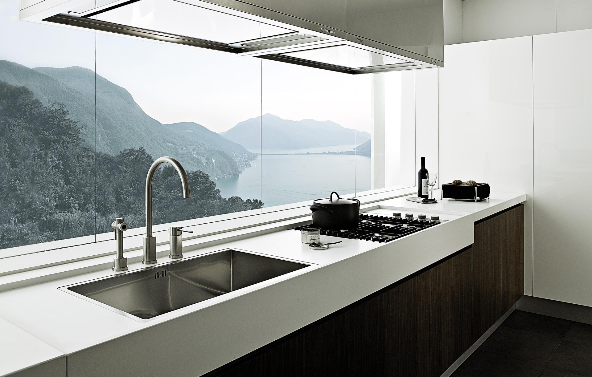 Alea di varenna cucine arredamento mollura home design for Interior design cucine