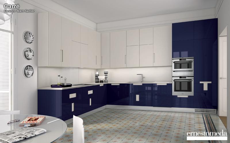 Carrè di Ernesto Meda   Cucine - Arredamento   Mollura Home Design