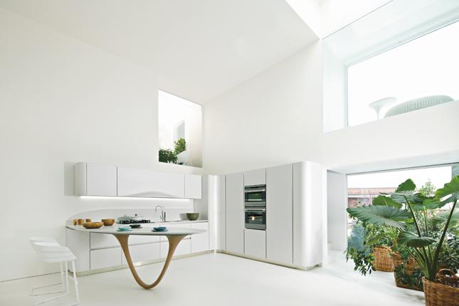 Ola 20 By Pininfarina di Snaidero | Cucine - Arredamento | Mollura ...