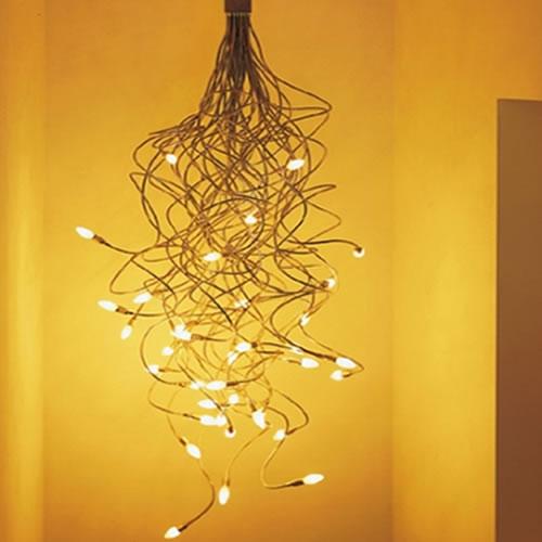 turciu 39 di catellani smith lampadari illuminazione mollura home design. Black Bedroom Furniture Sets. Home Design Ideas