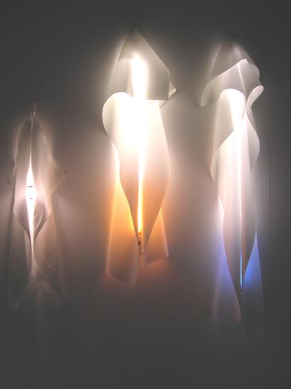 Delight ingo maurer lampade a parete in lista nozze for Ingo maurer lampade