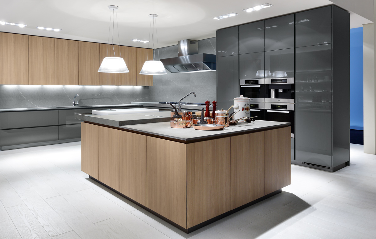 Best Cucine Boffi Opinioni Contemporary - Home Ideas - tyger.us