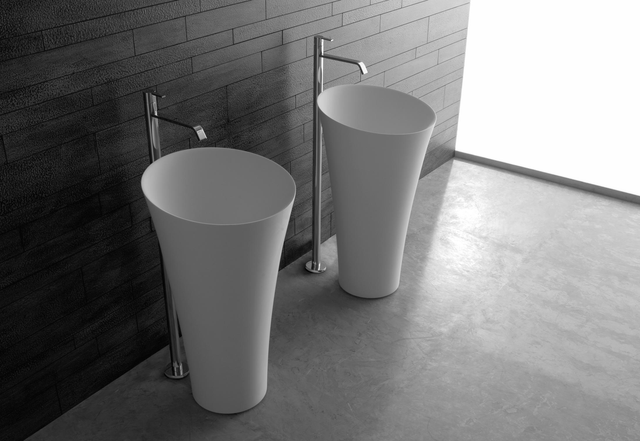 Tuba di Antonio Lupi  Bagni - Arredamento  Mollura Home Design