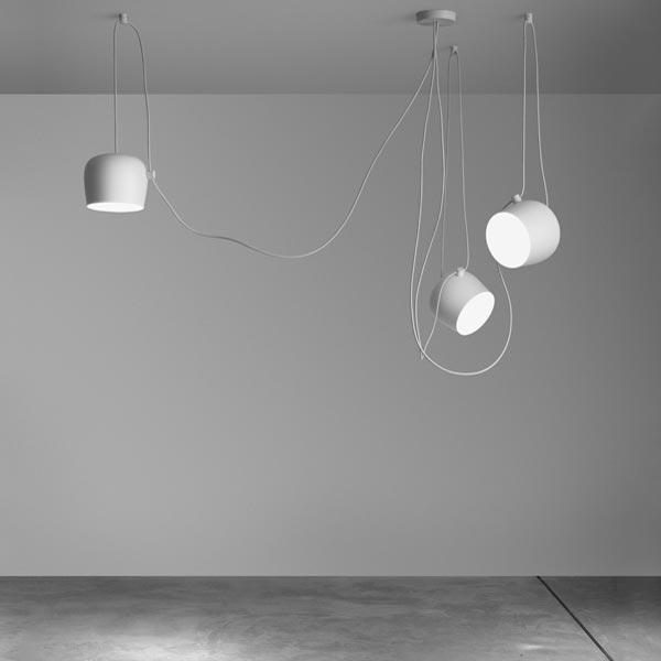 lampadari flos : Aim di Flos Lampadari - Illuminazione Mollura Home Design