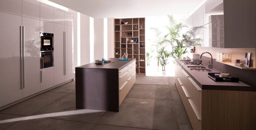 CODE di Snaidero   Cucine - Arredamento   Mollura Home Design
