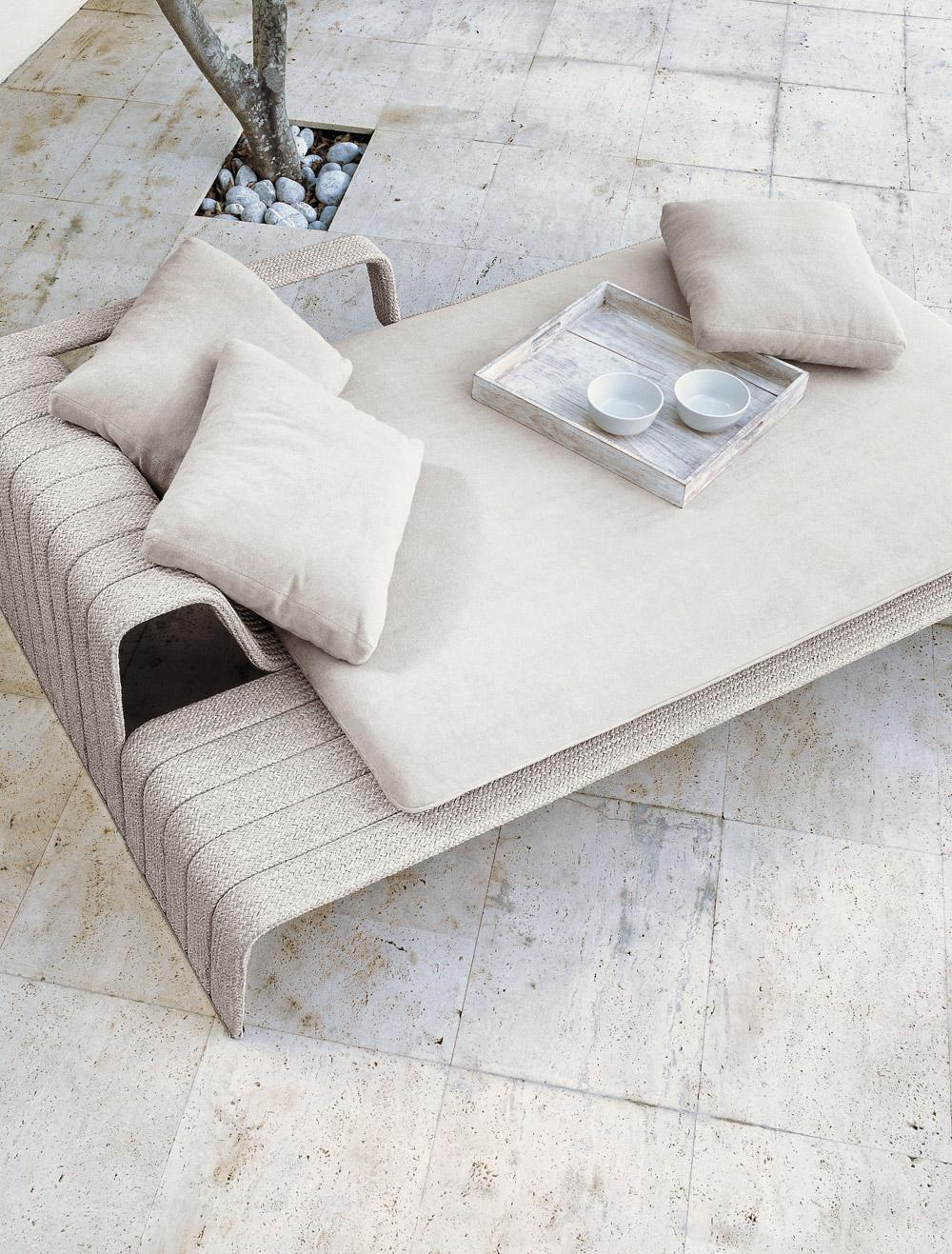 Frame di paola lenti divani e poltrone outdoor for Paola lenti