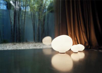Gregg di Foscarini  Lampade da tavolo - Illuminazione  Mollura Home Design