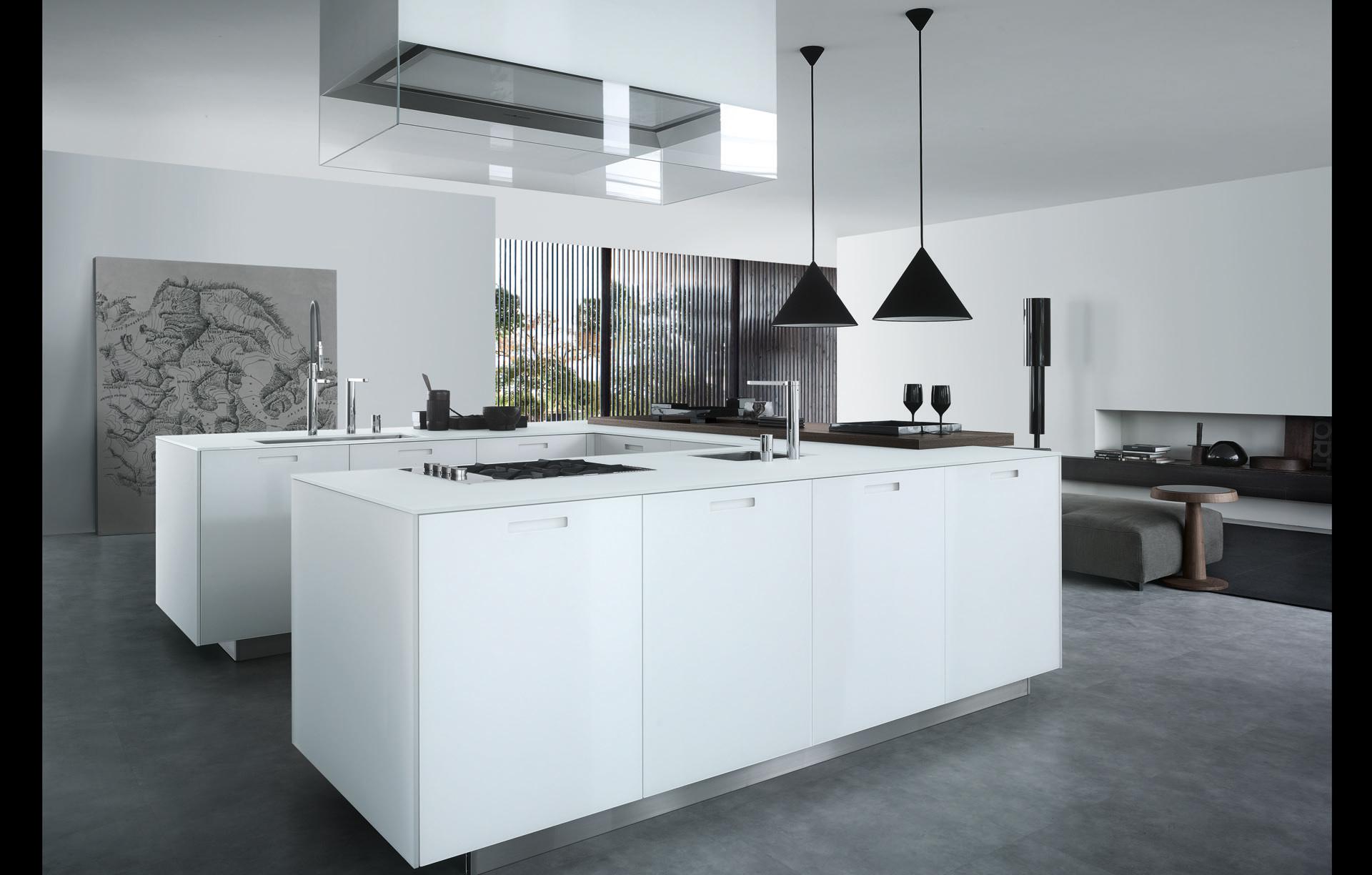 Kyton di varenna cucine arredamento mollura home design - Keuken varenna ...