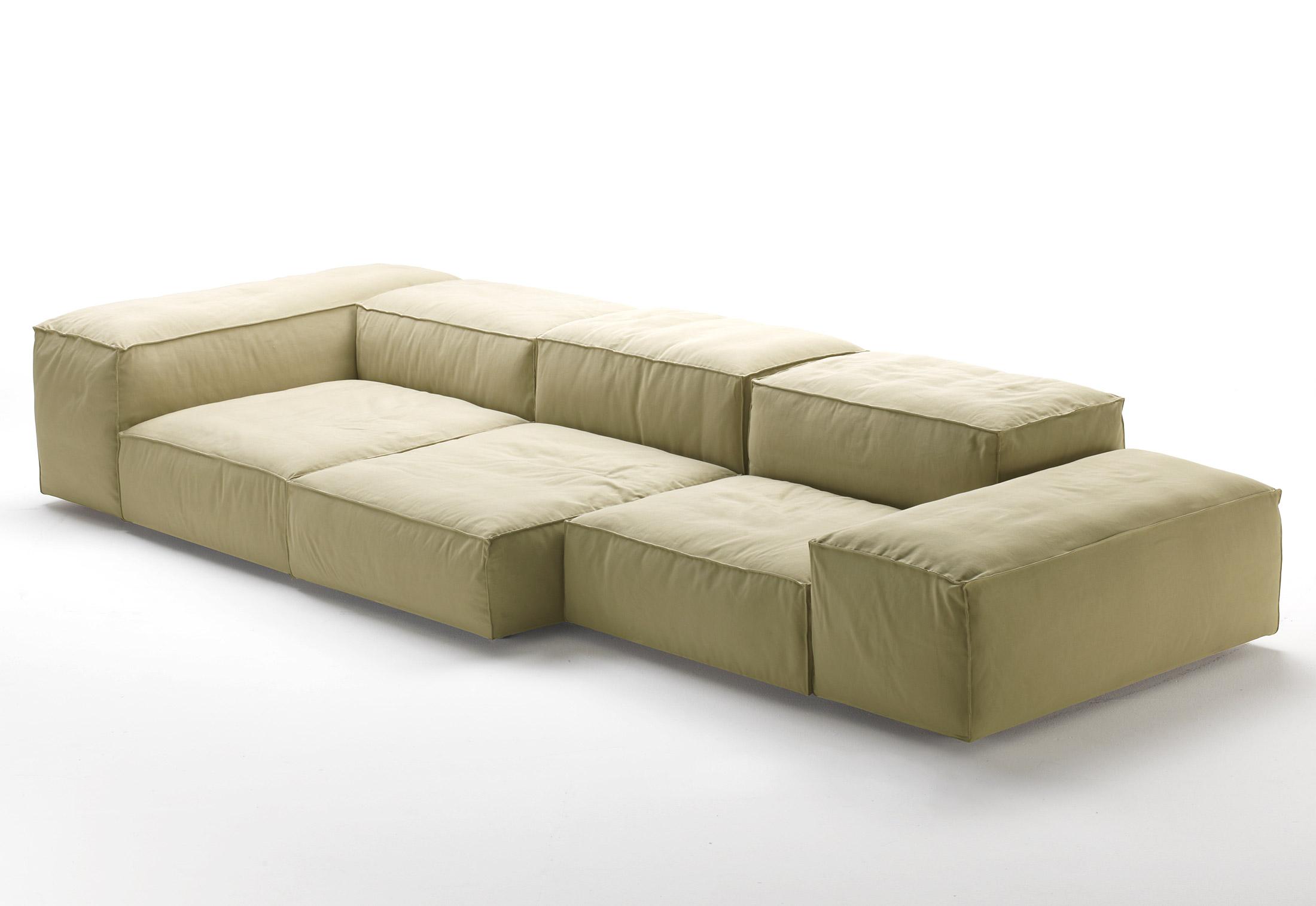 extra soft di living divani divani e poltrone arredamento mollura home design. Black Bedroom Furniture Sets. Home Design Ideas