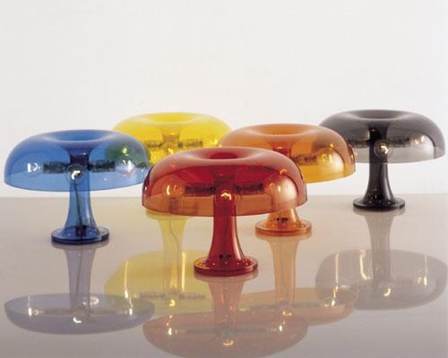 Nessino di artemide lampade da tavolo illuminazione - Lampade da tavolo artemide ...