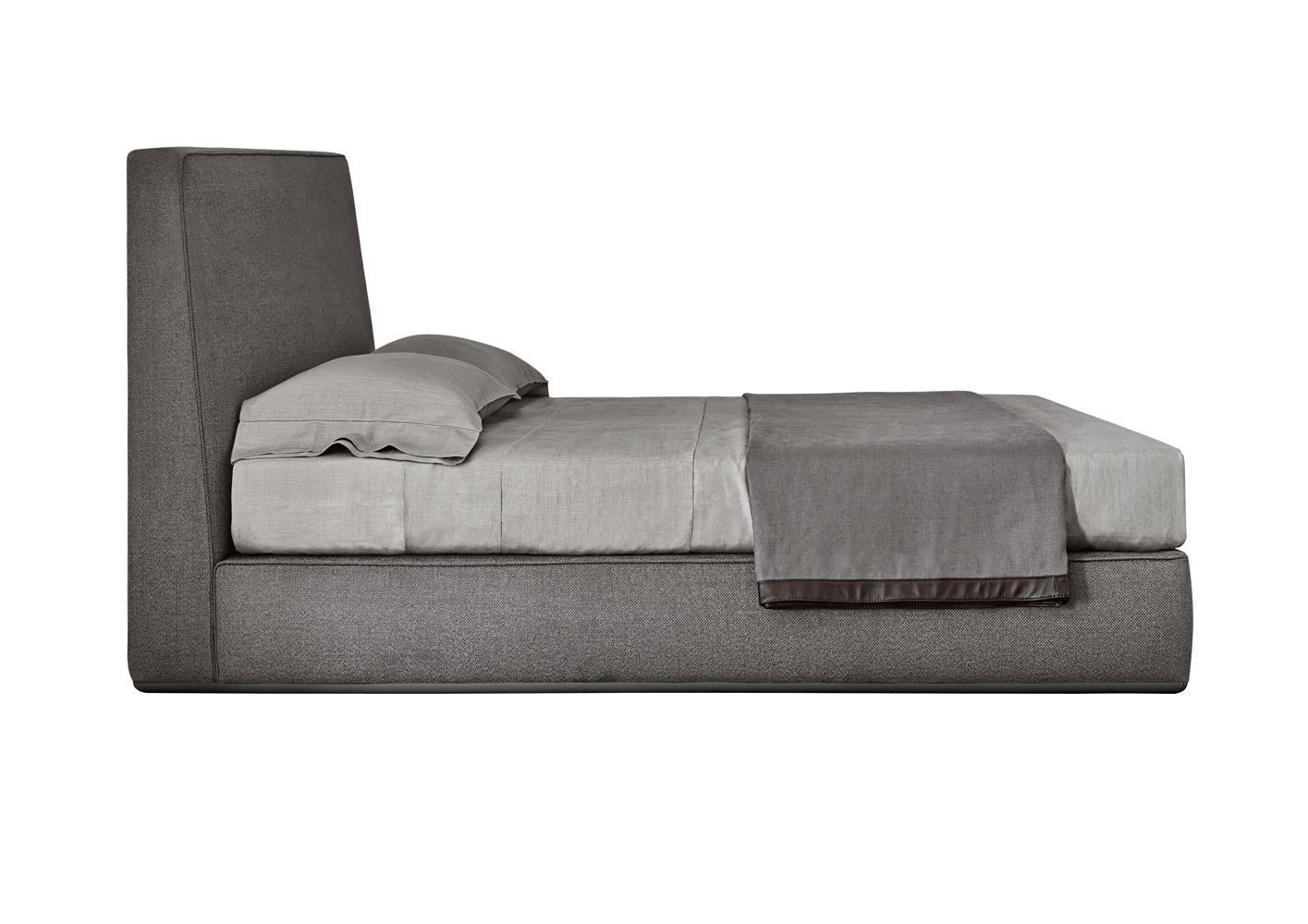 Powell bed di minotti letti co arredamento mollura home design - Meubles minotti ...