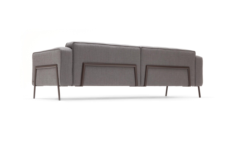bacio di rolf benz divani e poltrone arredamento mollura home design. Black Bedroom Furniture Sets. Home Design Ideas