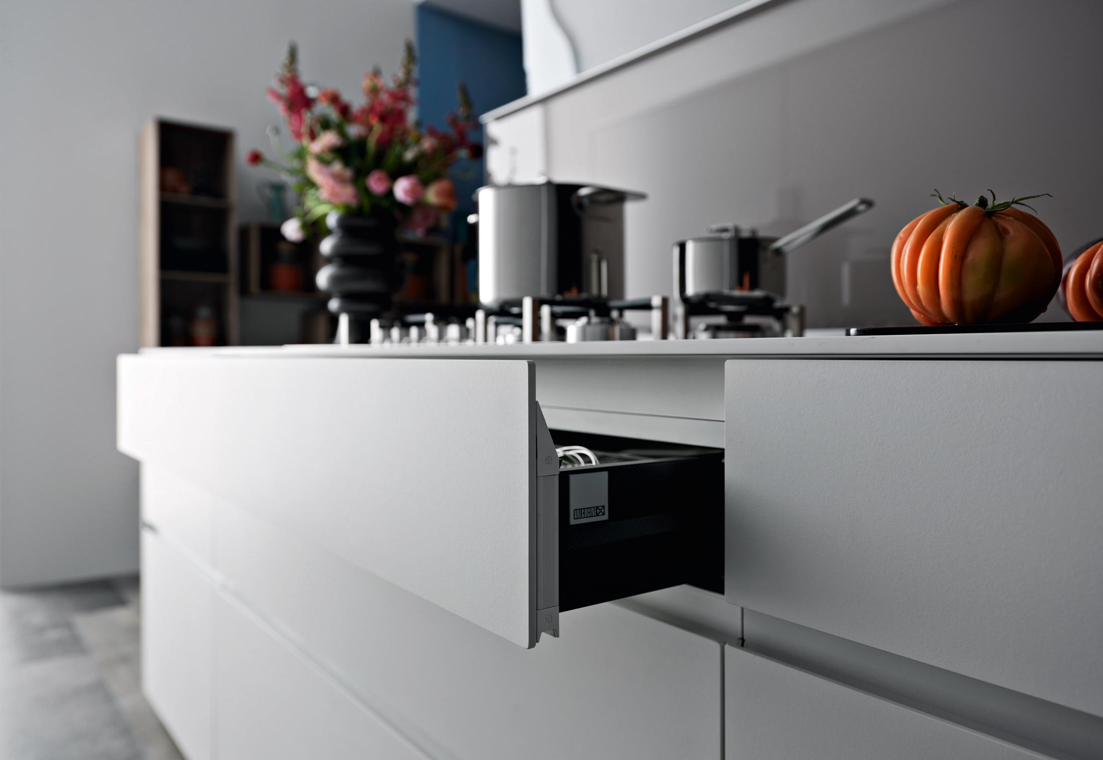 Logica System di Valcucine   Cucine - Arredamento   Mollura Home ...