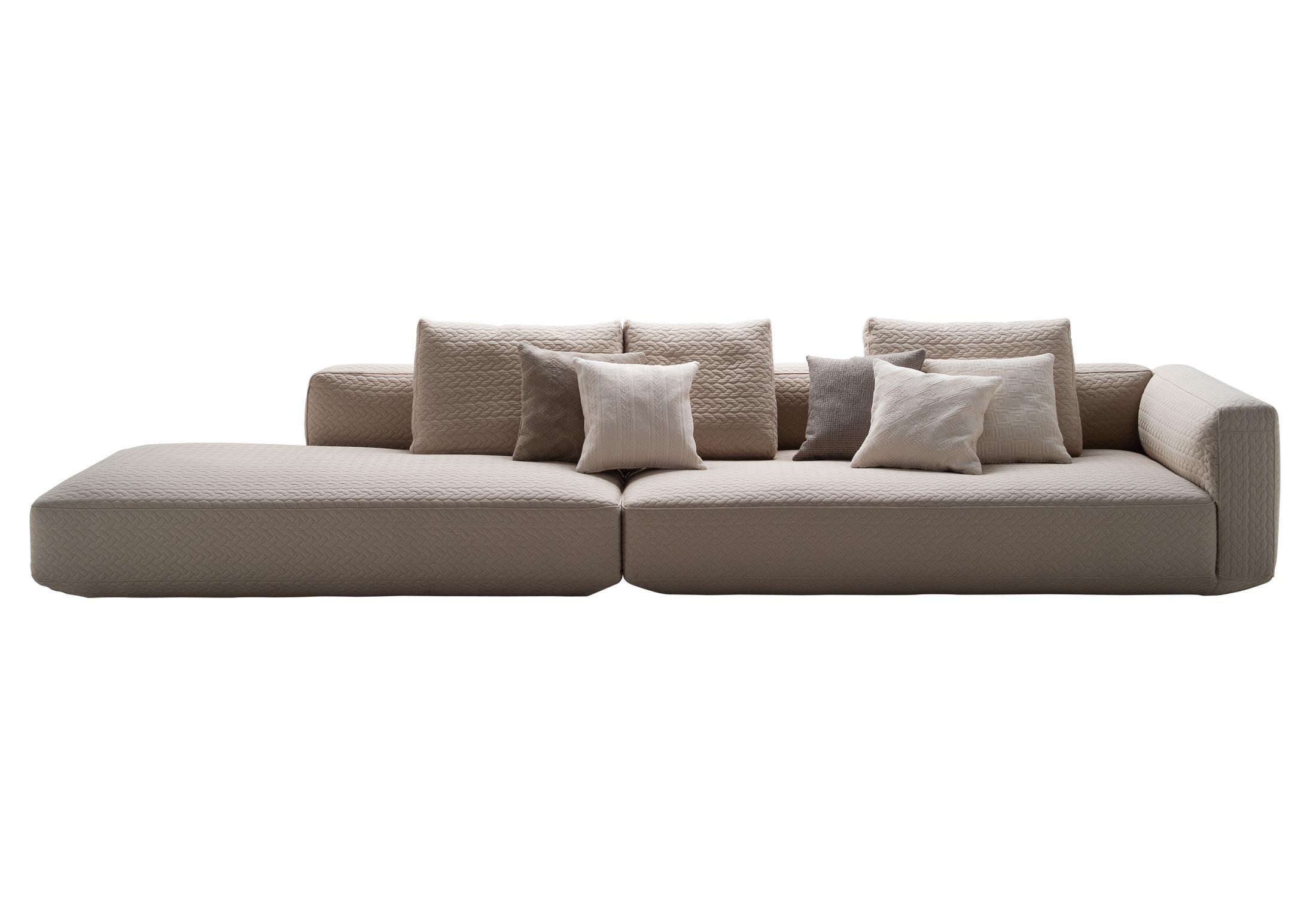 Altopiano di zanotta divani e poltrone arredamento for Zanotti arredamenti
