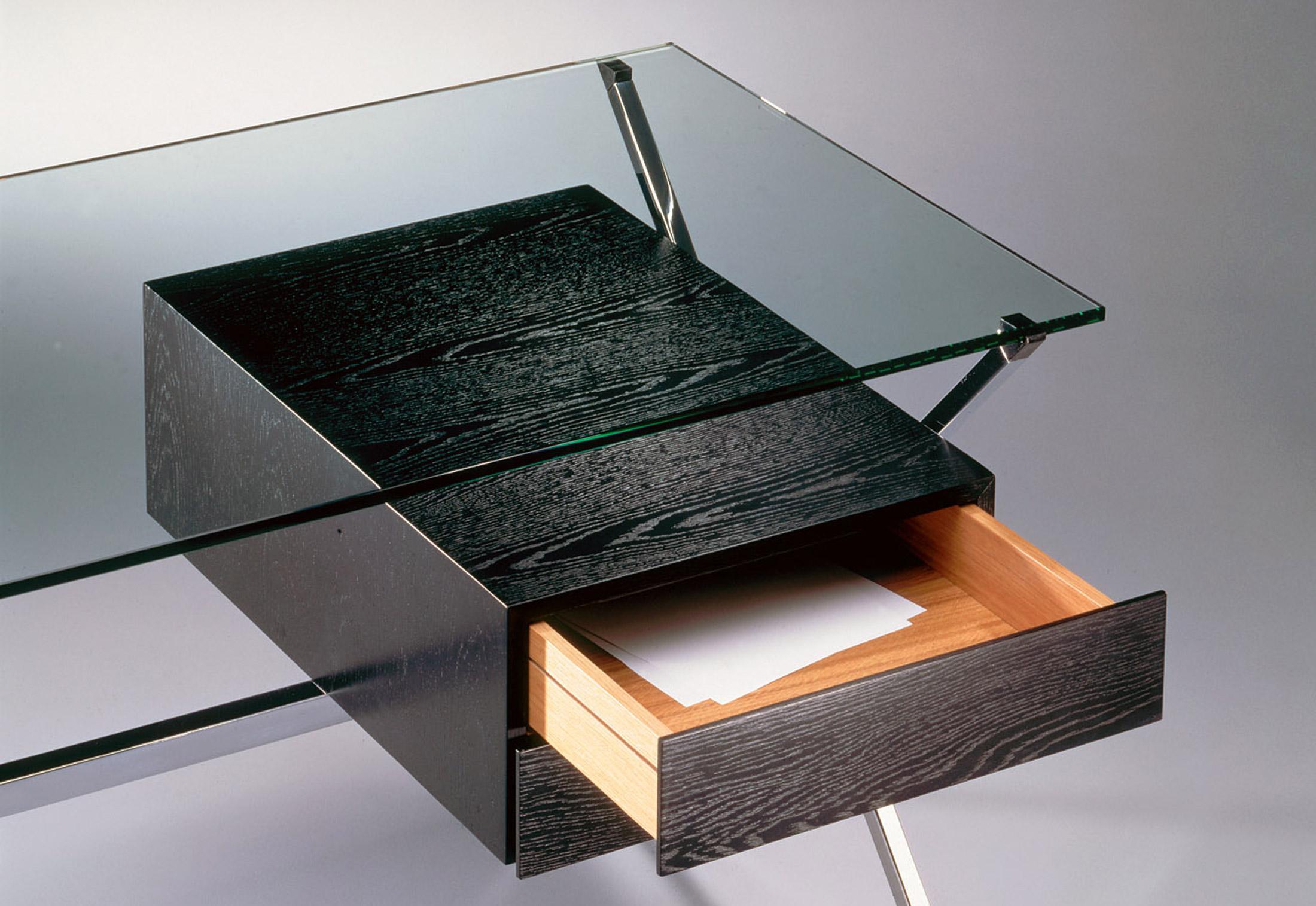 Albini desk di knoll home office arredamento mollura for Arredamento office