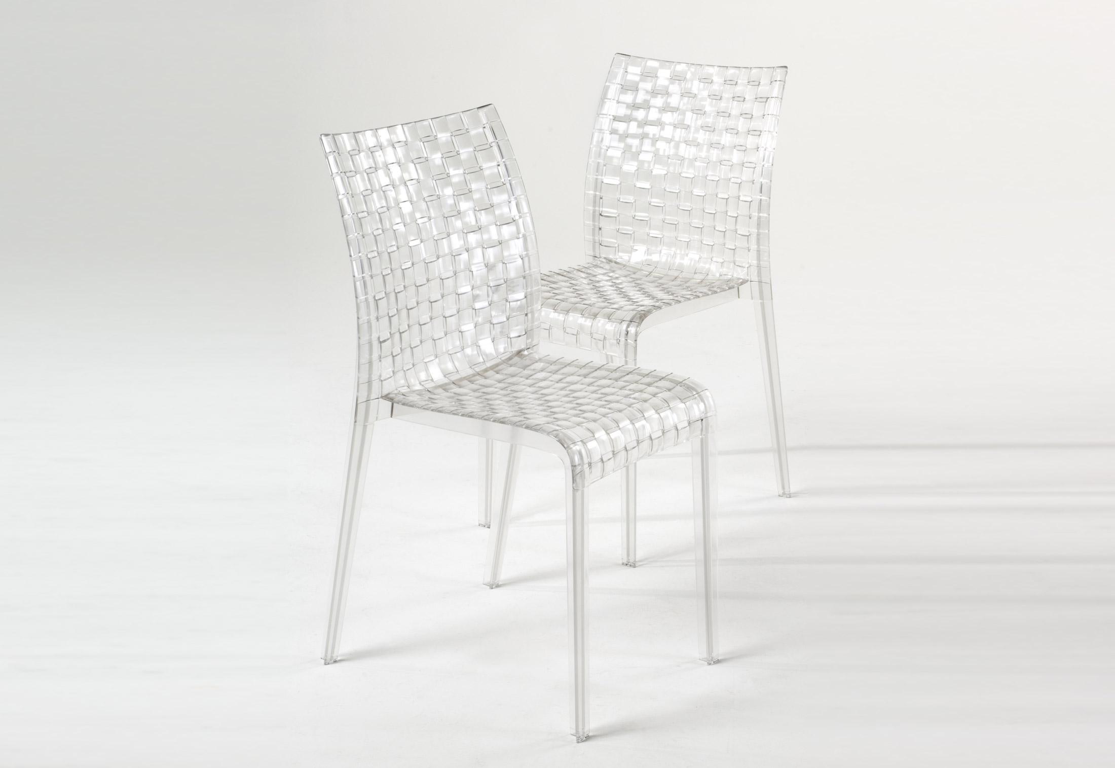 Kartell Sedia Ami Ami : Ami chair di kartell sedie poltroncine