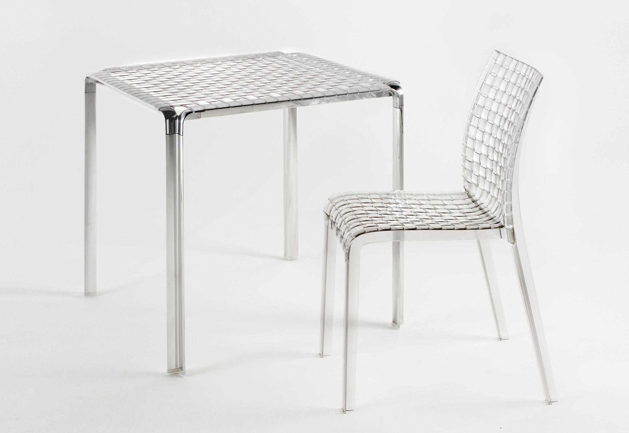 Кухонные металлический стол 1 фотография