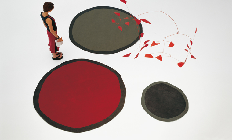 Aros di nanimarquina tappeti arredamento mollura home design - Nani marquina alfombras ...