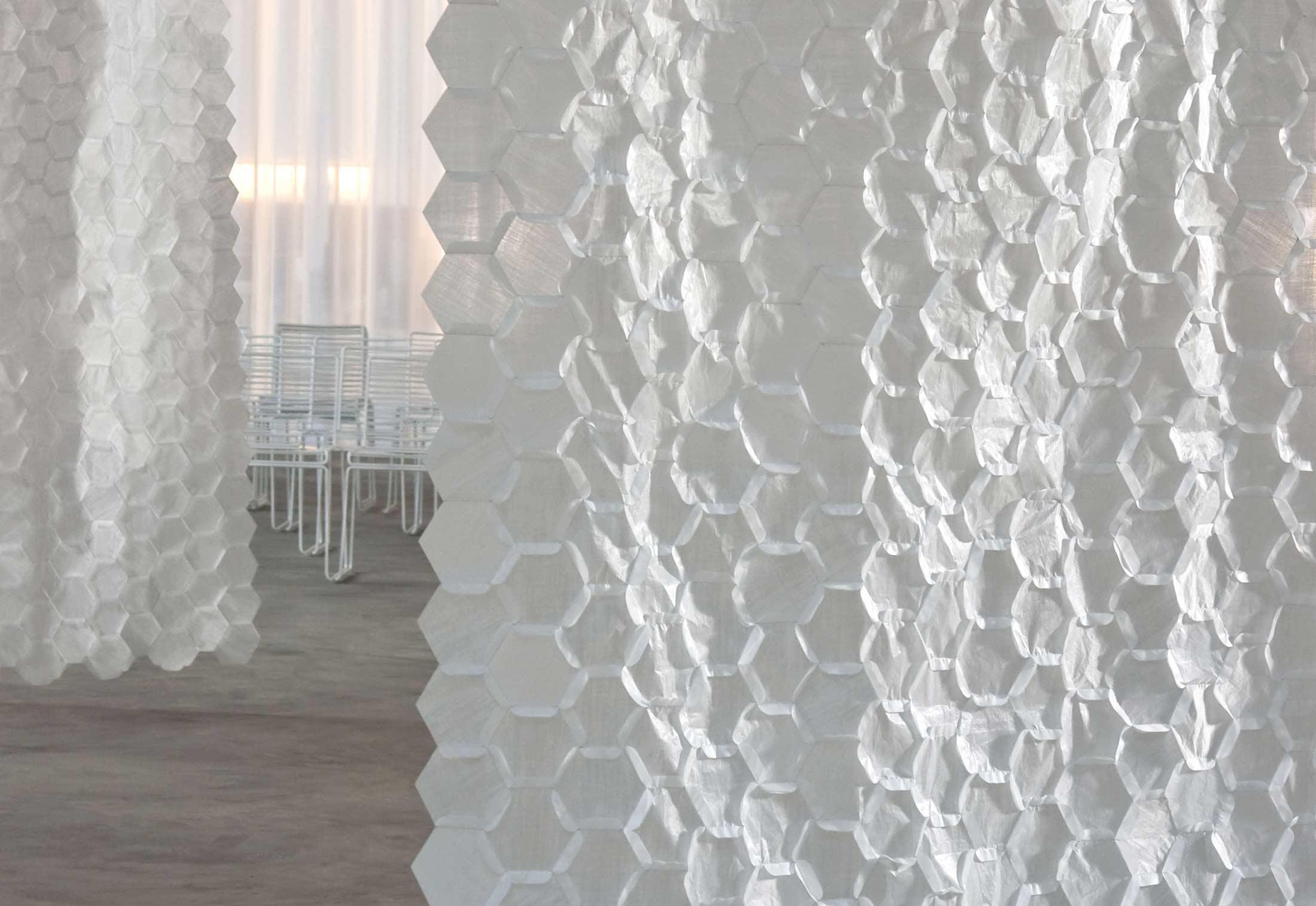 bauman mix textile di creation baumann tessuti carte e tende arredamento mollura home design. Black Bedroom Furniture Sets. Home Design Ideas