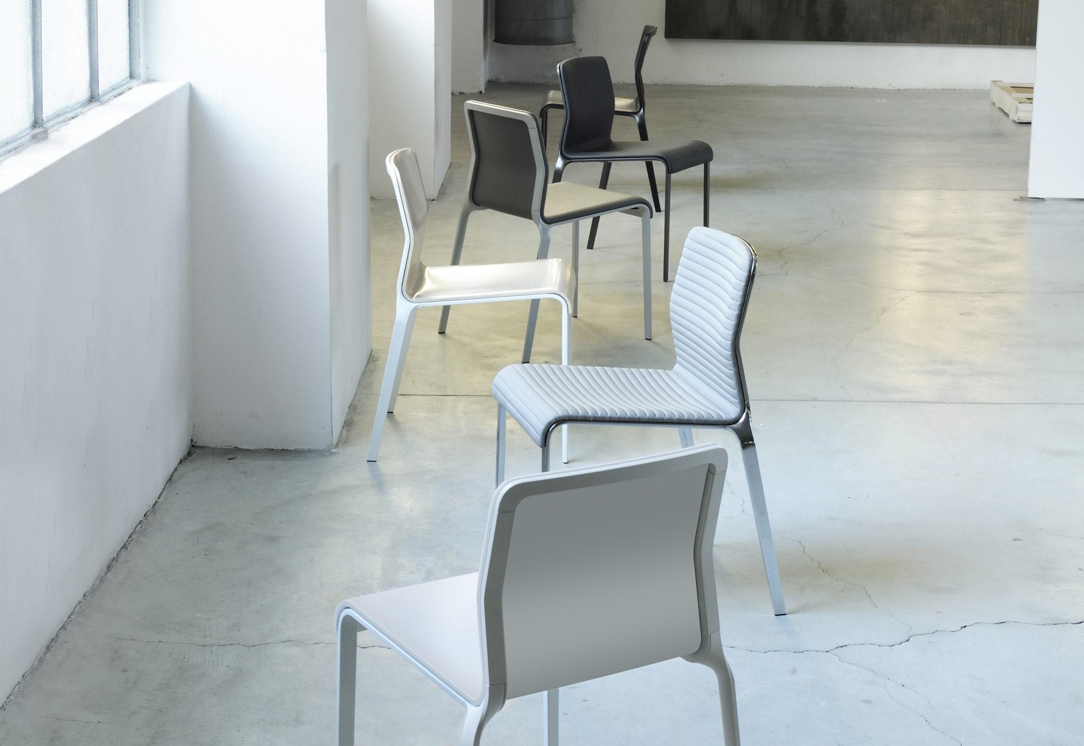 Bend di Mdf Italia  Sedie & Poltroncine - Arredamento  Mollura Home Design