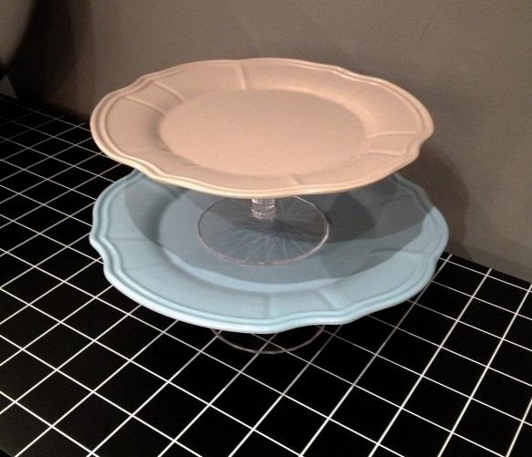 Accessori Per Cake Design Milano : Chic & Pastel Cake Stand Small Baci Milano - Accessori ...
