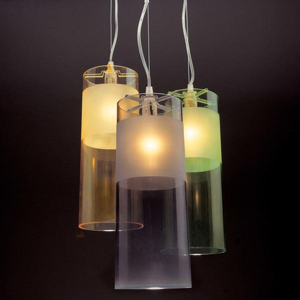 Easy Kartell - Lampade a Sospensione in lista nozze  Mollura Home Design