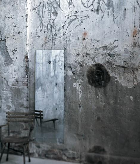 Fiction di glas specchi arredamento mollura home design for Specchi di arredamento