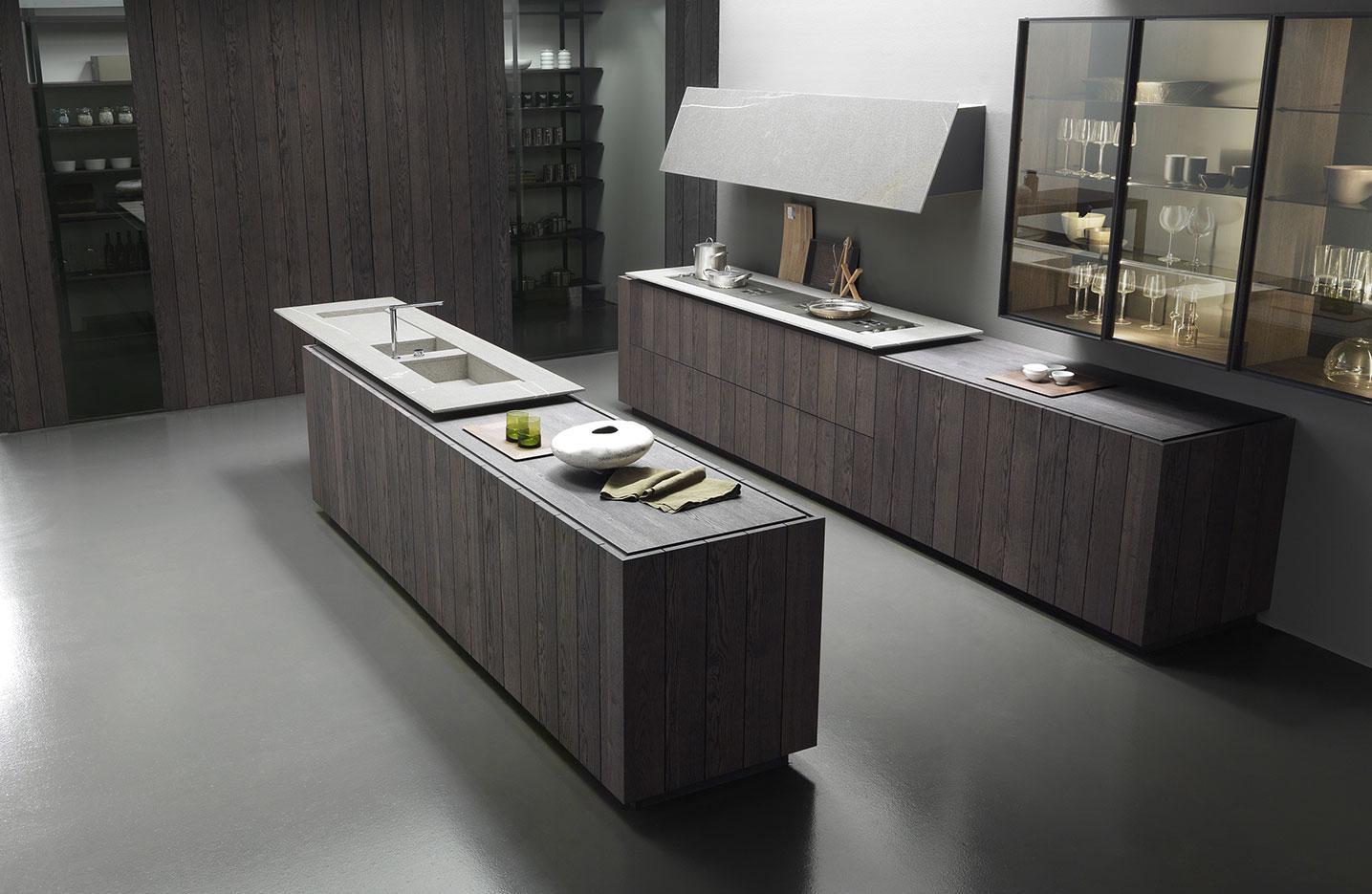 Float Cucina di Modulnova | Cucine - Arredamento | Mollura Home Design