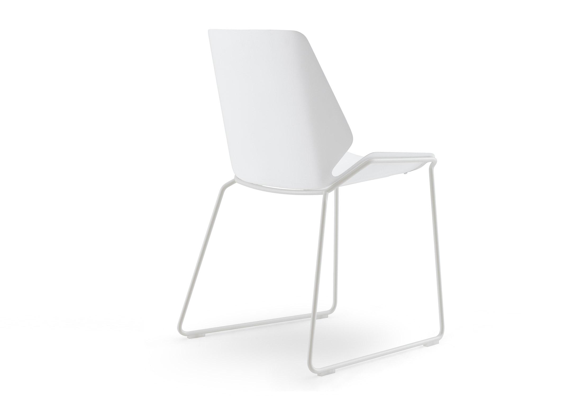 Fold di poliform sedie poltroncine arredamento for Poliform sedie