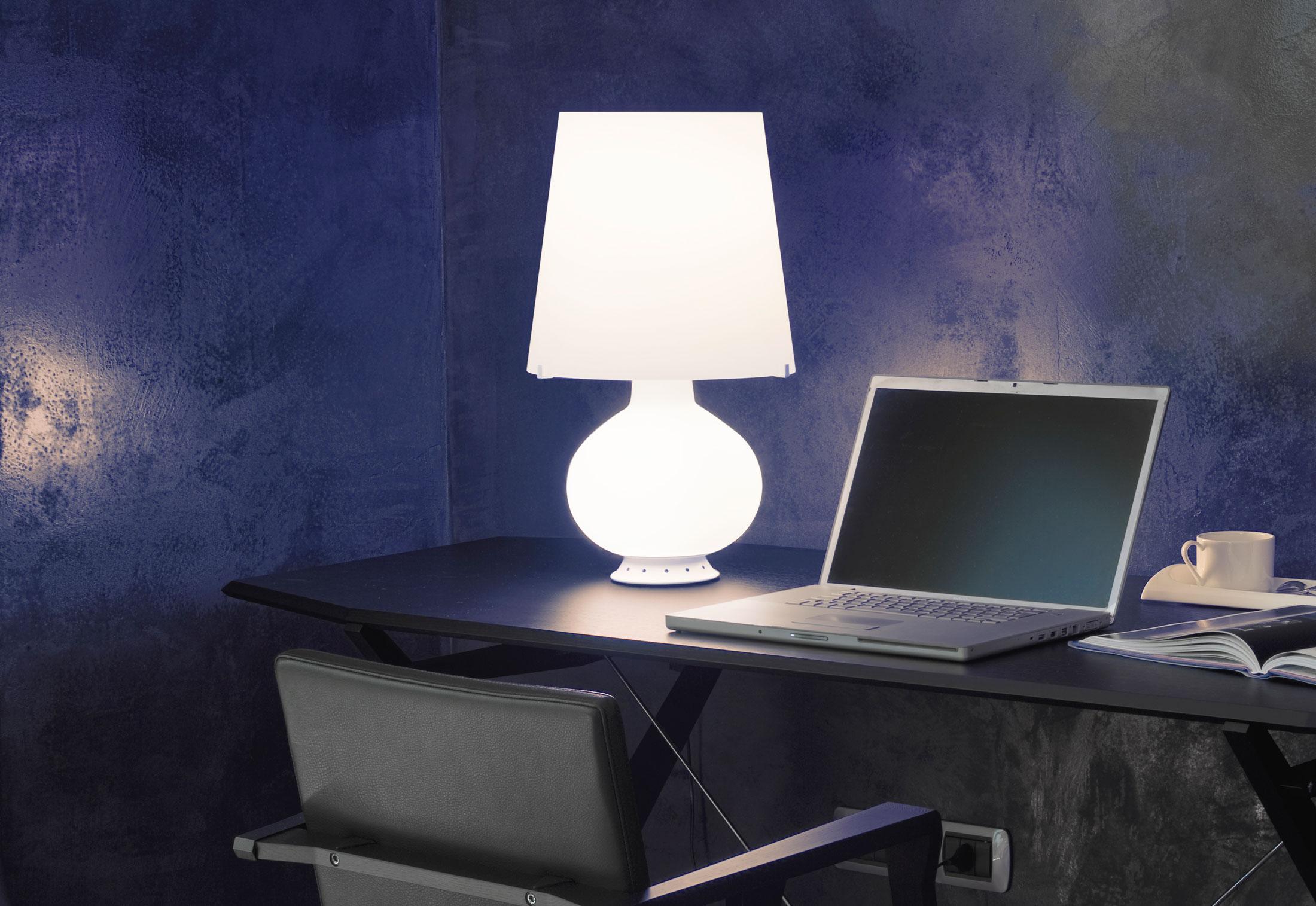Fontana di fontanaarte lampade da tavolo illuminazione mollura home design - Lampade da tavolo fontana arte ...