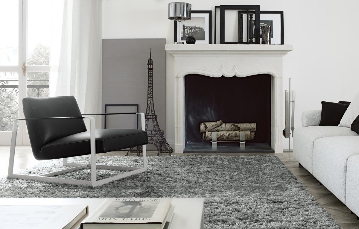 Divani Poliform Design E Qualita : Gaston di poliform divani e poltrone arredamento