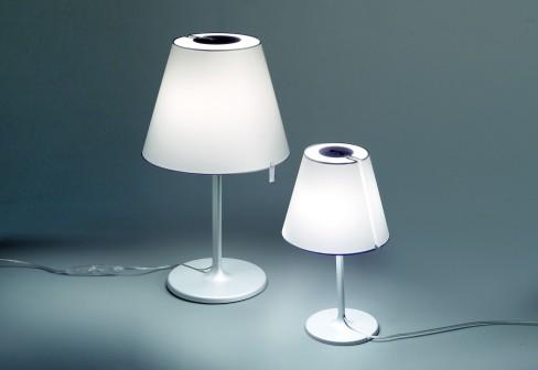 Melampo tavolo artemide lampade da tavolo in lista nozze - Artemide lampade tavolo ...