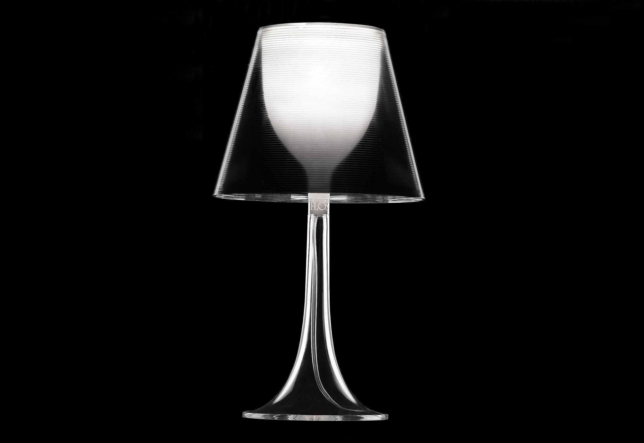 miss k t flos lampade da tavolo in lista nozze mollura. Black Bedroom Furniture Sets. Home Design Ideas