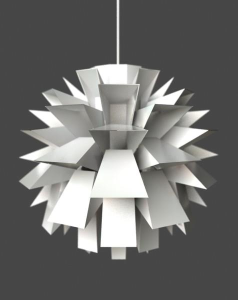 norm 69 di normann copenaghen lampadari illuminazione mollura home design. Black Bedroom Furniture Sets. Home Design Ideas