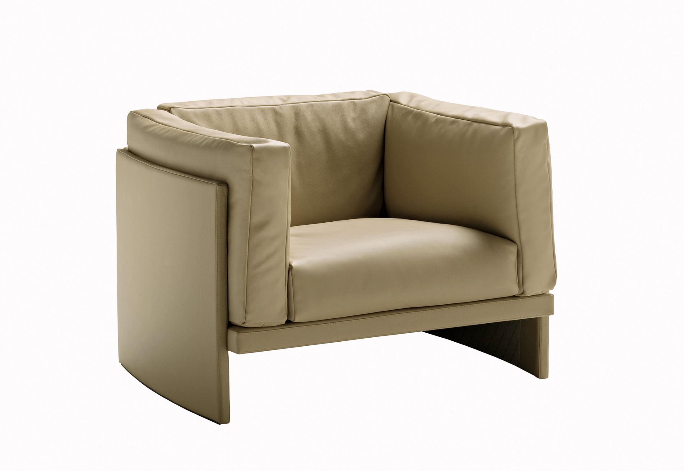 Polo di poltrona frau divani e poltrone arredamento for Frau poltrone