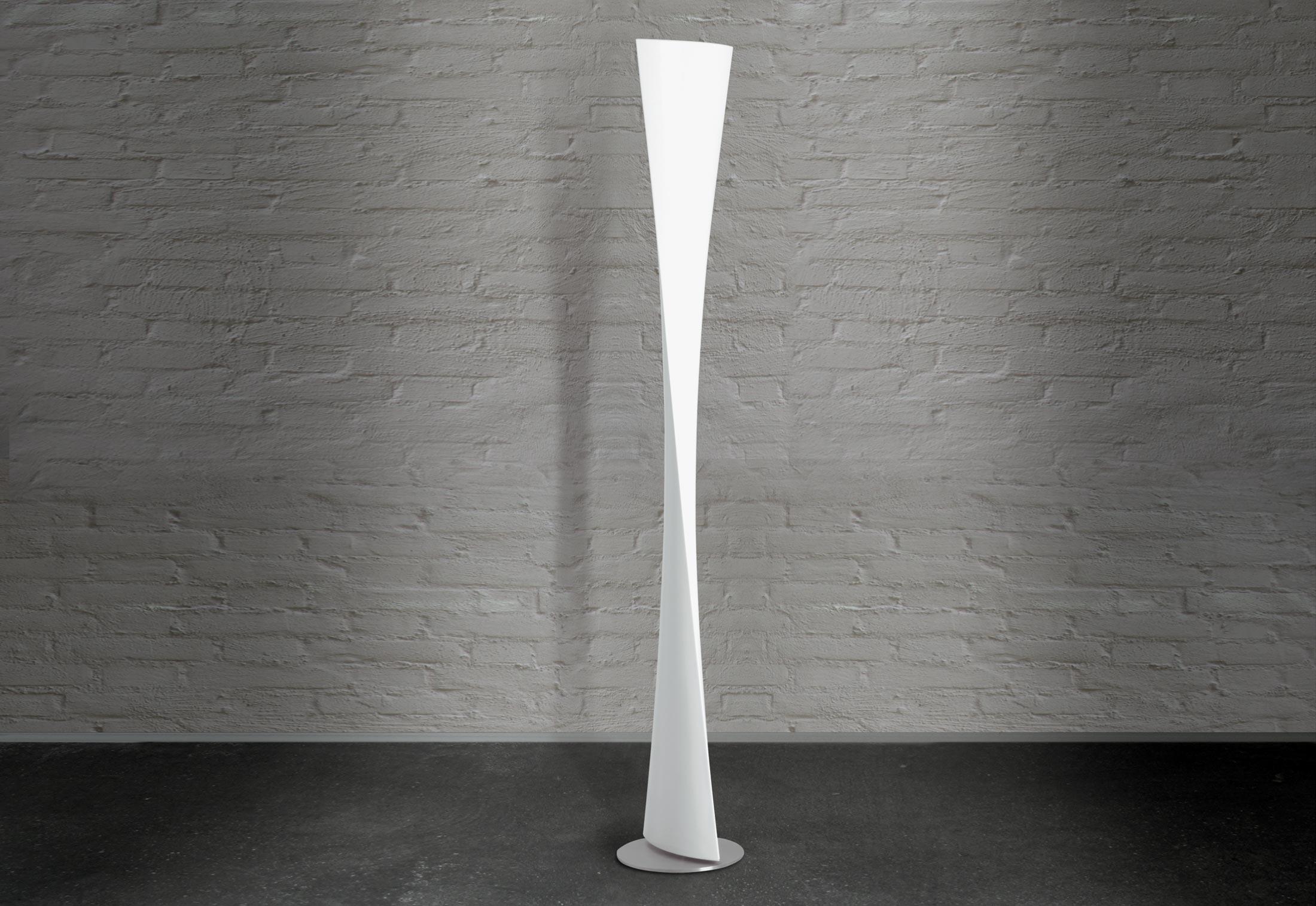 Polaris di fontanaarte lampade da terra illuminazione mollura home design - Lampade da terra design outlet ...