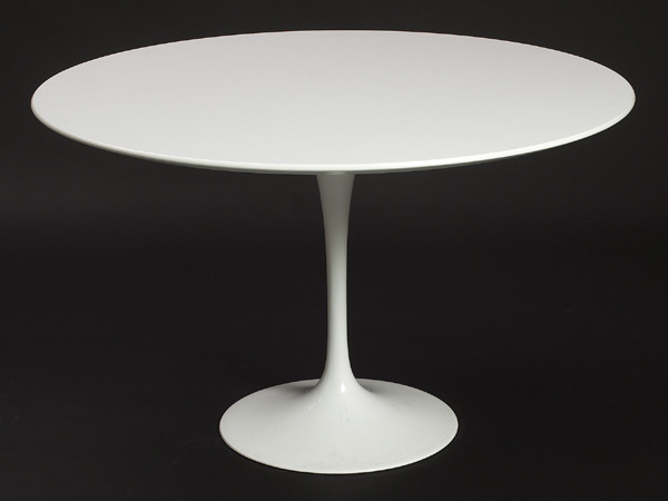 Elegant Saarinen 107 Knoll Tavoli U0026 Scrivanie In Lista Nozze Mollura Home Design