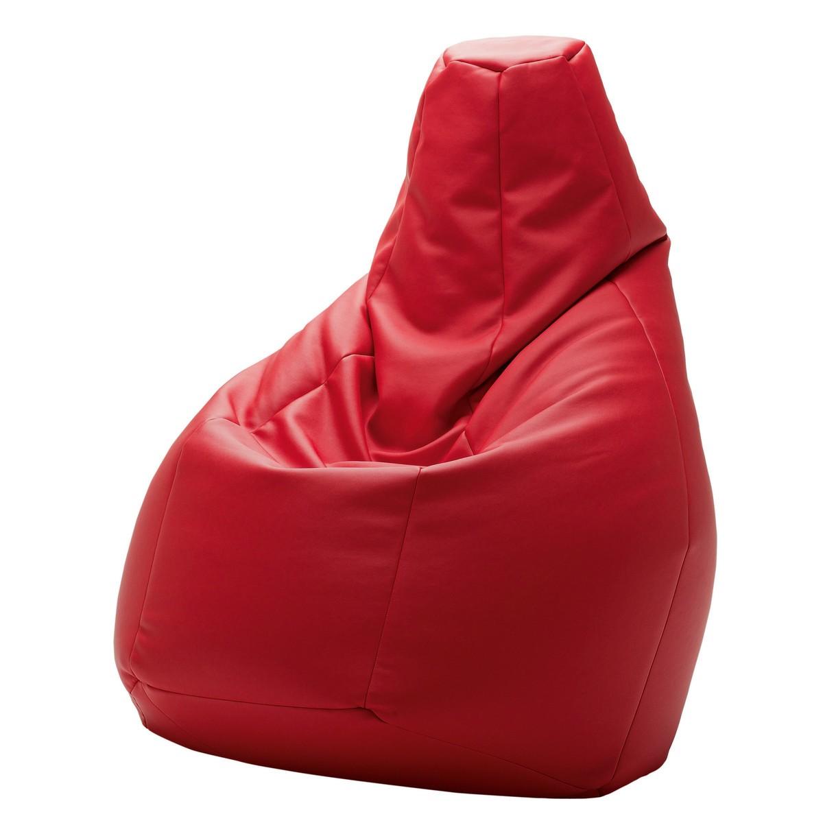 sacco di zanotta poltrone chaise longue arredamento mollura home design. Black Bedroom Furniture Sets. Home Design Ideas