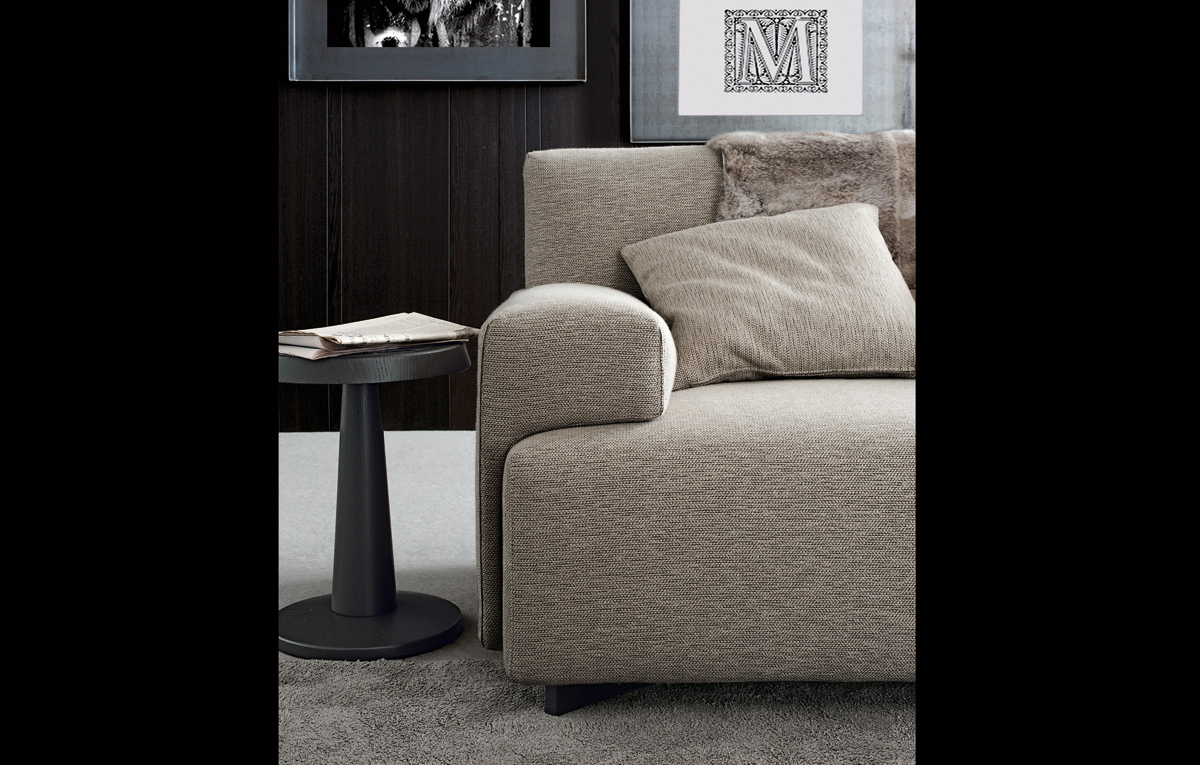 Divani Poliform Design E Qualita : Soho di poliform divani e poltrone arredamento