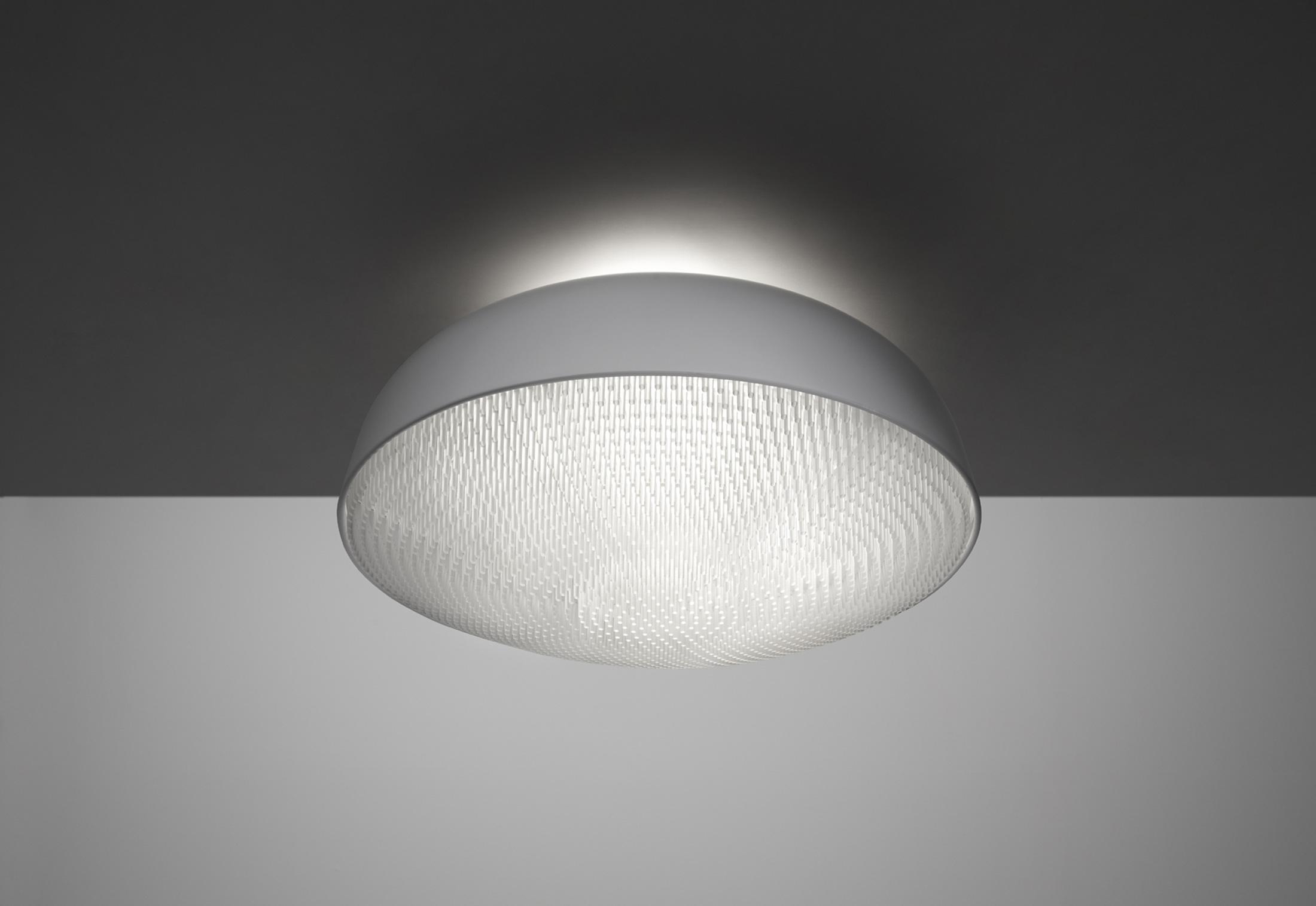 Spilli suspension lamp di Artemide   Lampadari   Illuminazione   Mollura Home Design -> Lampadari Artemide Sospensione