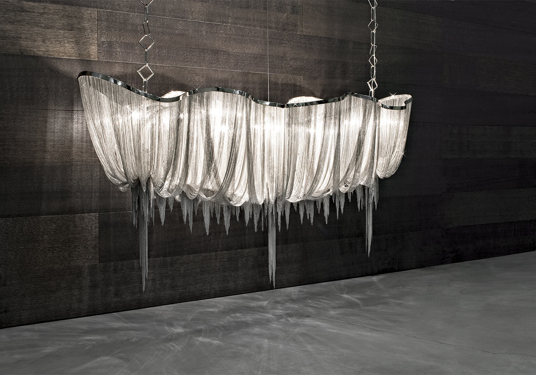 lampadari terzani : Precious Terzani di Terzani Lampadari - Illuminazione Mollura Home ...