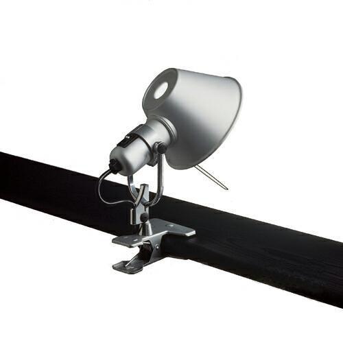 tolomeo micro pinza alluminio artemide lampade da tavolo in lista nozze mollura home design. Black Bedroom Furniture Sets. Home Design Ideas