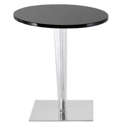 Top top tavolino 70x70 kartell tavoli scrivanie in - Tavolo top top kartell ...