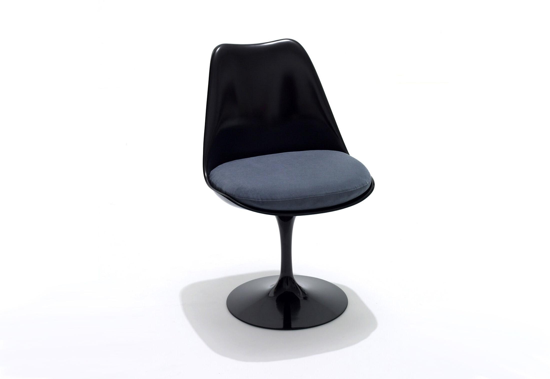 Tulip chair di knoll sedie poltroncine arredamento mollura home design - Sedia tulip knoll ...