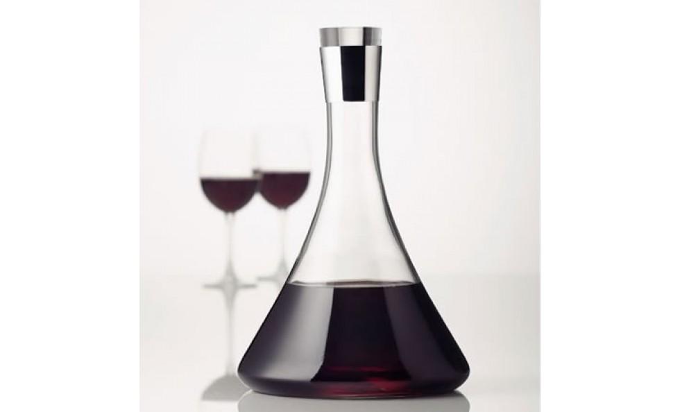 Wine decanter menu accessori cucina in lista nozze - Accessori vino design ...