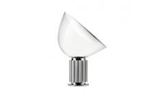 Taccia LED Metacrilato Lampada da Tavolo Flos