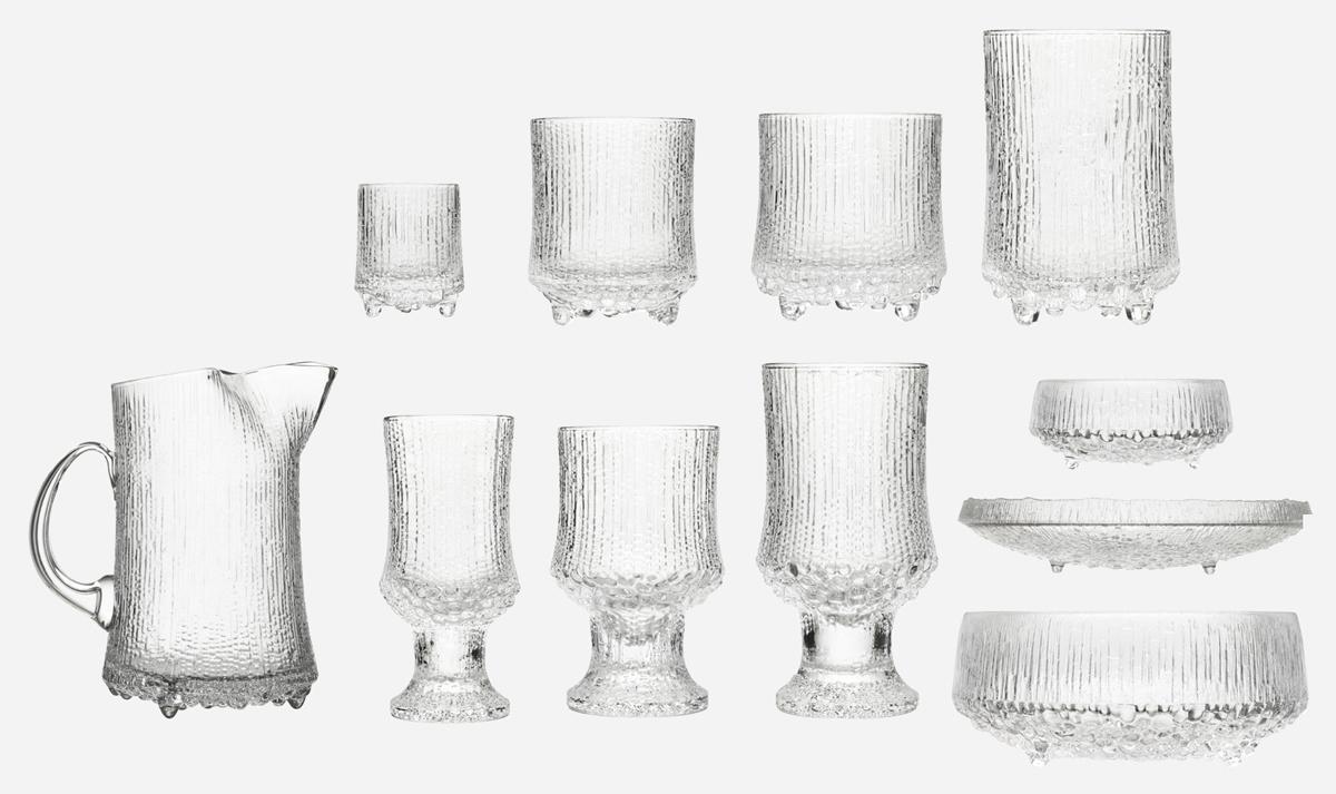 ultima thule iittala bicchieri co in lista nozze mollura home design. Black Bedroom Furniture Sets. Home Design Ideas